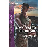 Navy SEAL to the Rescue (Aegis Security, 1)