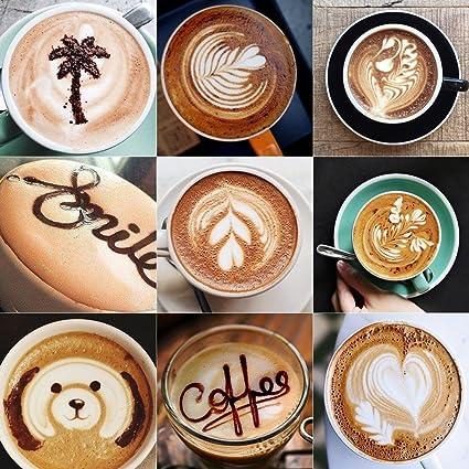 Acoplador De espumador de leche (con doble varilla, batería Empresas), meiso la mejor acero inoxidable de mano fabricantes de espuma para café, Capuchino, ...