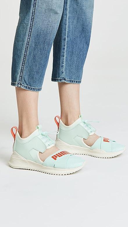 best service c0ca1 08dcd Women's Fenty x Avid Sneakers