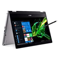 Deals on Acer Spin 3 SP314-53N-77AJ 14-in Touch Laptop w/Intel Core i7