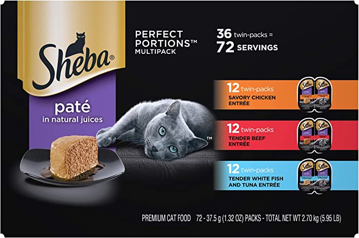 The Best Hd Cat Food