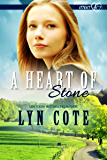 A Heart of Stone: Clean and Wholesome Romance (Opposites Attract Book 4)