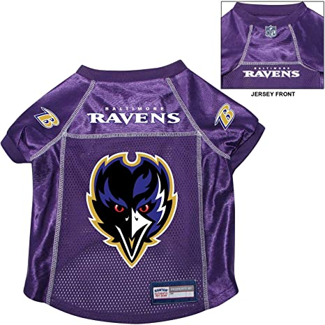 Amazon.com : Baltimore Ravens Pet Dog