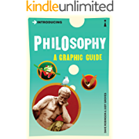 Introducing Philosophy: A Graphic Guide (Introducing...) book cover