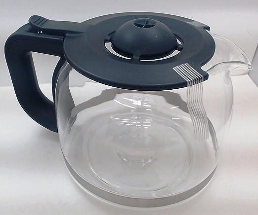 Cafetera eléctrica, jarra de vidrio para KitchenAid, ap6038012 ...