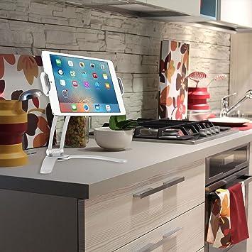 Cellet Küche Tablet Halterung Ständer 2-in-1 Küche Wand ...