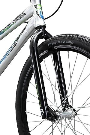 Amazon.com: Mongoose - Bicicleta de carreras BMX de 24.0 in ...