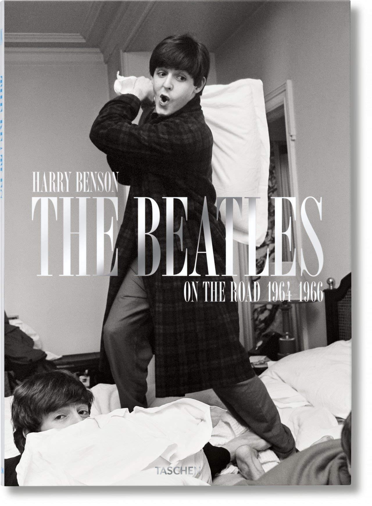 Harry Benson. The Beatles: JU: Amazon.es: Vv.Aa, Vv.Aa: Libros