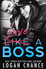 Love A Boss (Boss Duet Book Two) Kindle Edition