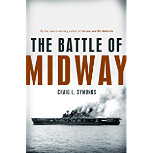 The Battle of Midway (Pivotal Moments in American History)
