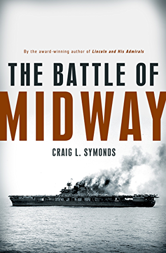The Battle of Midway (Pivotal Moments in American History) (English Edition)