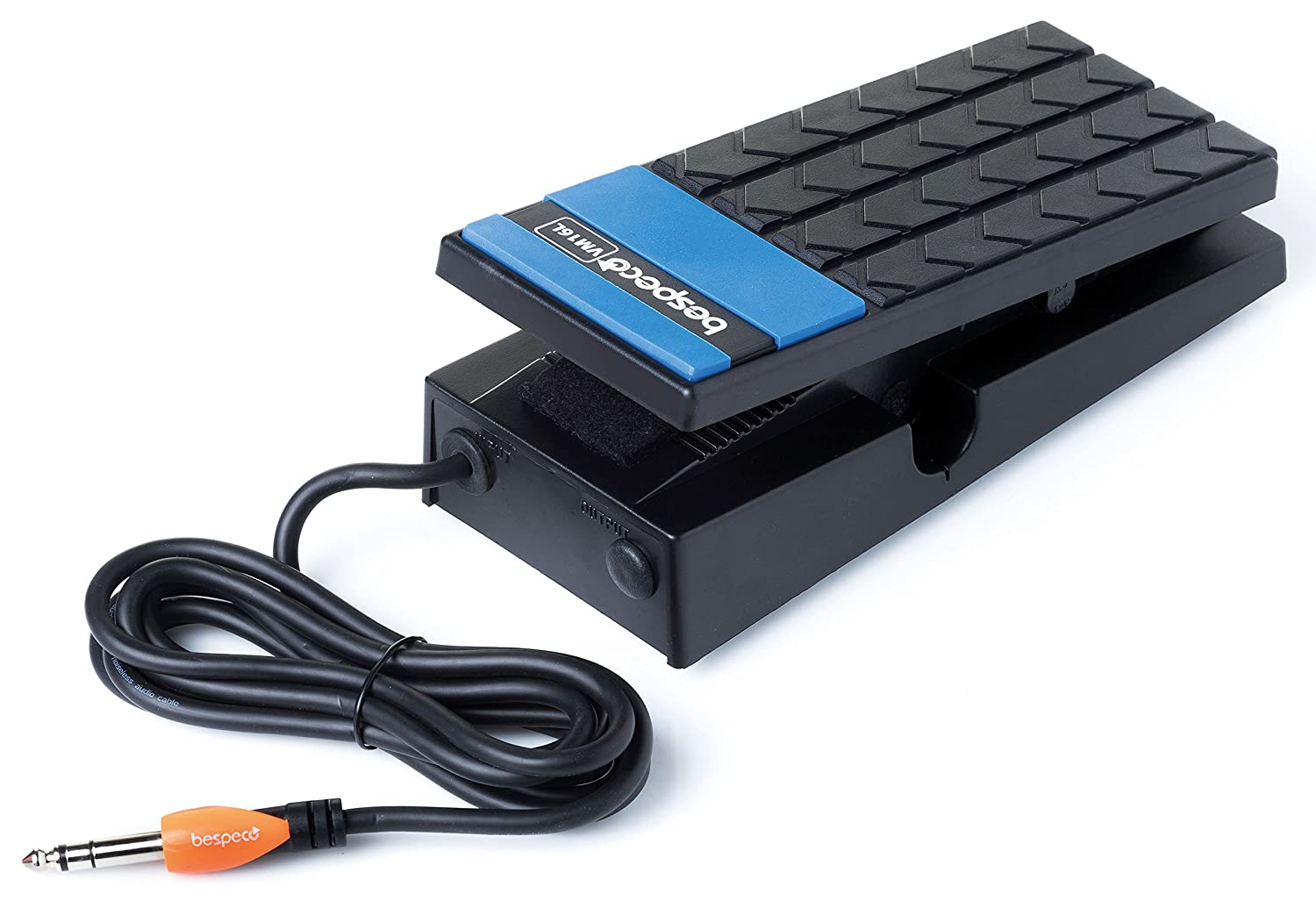 Bespeco VM16L Expression Volume Pedal for Keyboards: Amazon.co.uk: Musical  Instruments