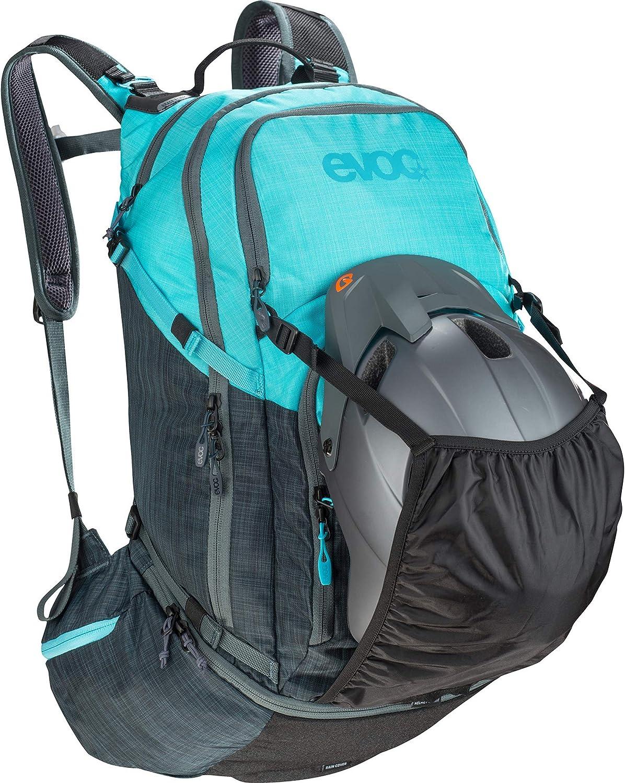 Evoc Explorer Pro 30L Performance Back Pack 2019 30 Litre Heather ...