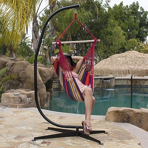 BELLEZE Hammock Chair