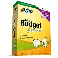 EBP Mon Budget Perso 2012
