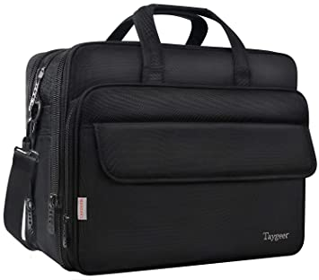 "16/"" 17/"" 17.3/"" LAPTOP Notebook BAGS WITH HANDLE SHOULDER STRAP For Man Women"