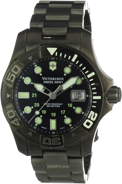 victorinox 241429 men clock victorinox swiss army amazon co uk victorinox 241429 men clock victorinox swiss army amazon co uk watches