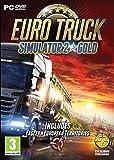 Euro Truck Simulator 2 Gold (PC CD) (輸入版)