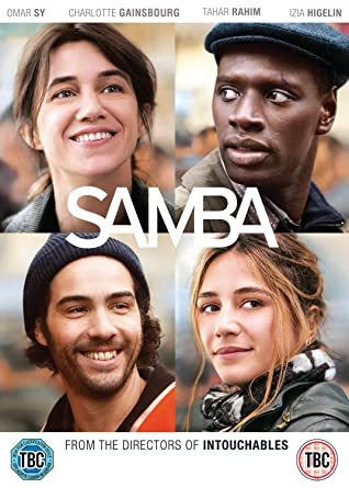 Image result for Samba movie