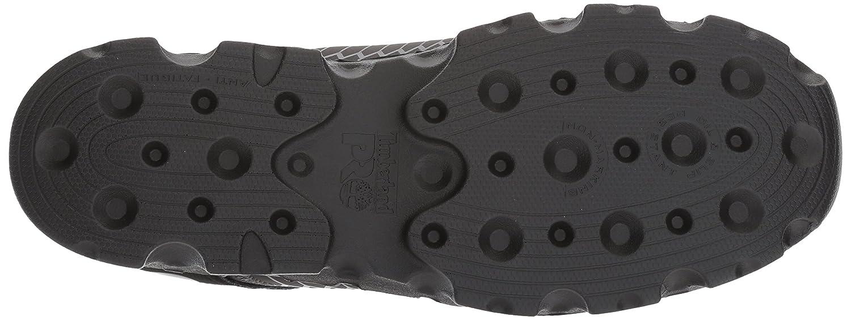 Timberland PRO Mens Powertrain Sport Raptek Alloy Toe EH Industrial /& Construction Shoe