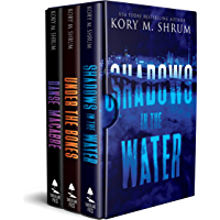 Shadows in the Water Series: A Lou Thorne Thriller Bundle (Books 1, 2 and 3)