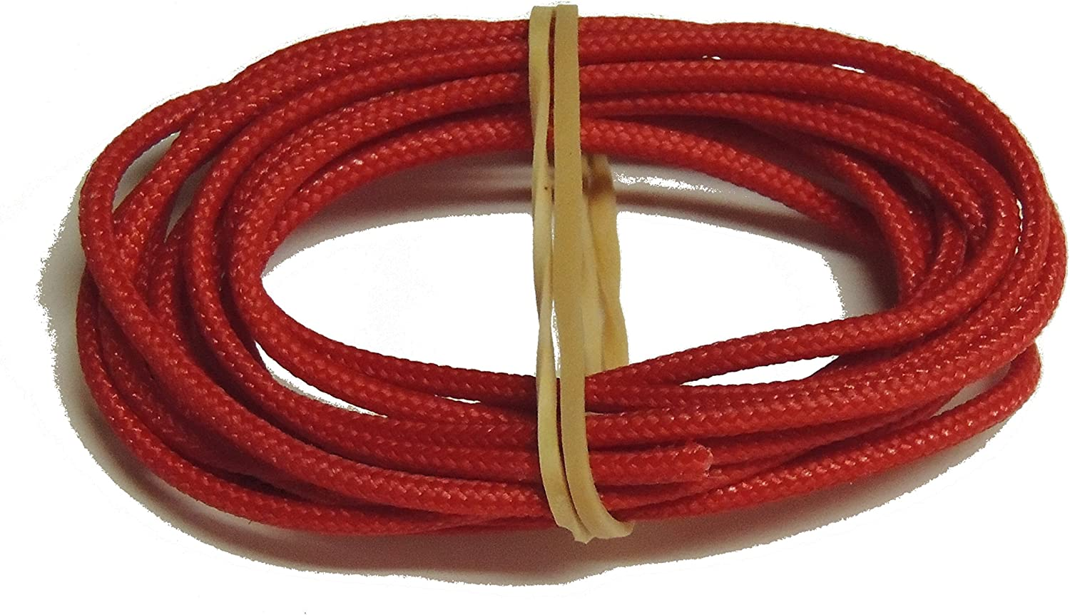 1,2,5,10 Red D Loop BCY #24 Rope Archery Release Bowstring Bow String