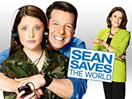 Sean Saves The World Season 1
