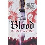 A Time of Blood (Of Blood & Bone, 2)