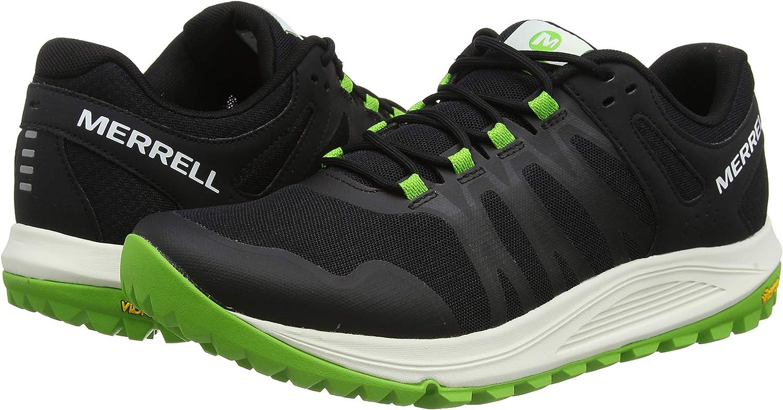 Merrell Nova, Zapatillas de Running para Asfalto para Hombre: Amazon.es: Zapatos y complementos