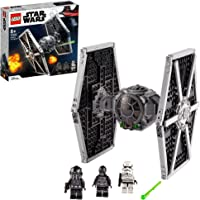 LEGO Star Wars Imperial TIE Fighter 75300 Building Kit