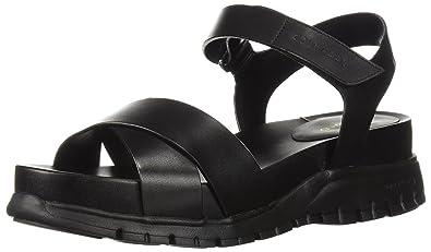 cd33c7ac3 Amazon.com  Cole Haan Women s Zerogrand Sandal Ii Flat  Shoes