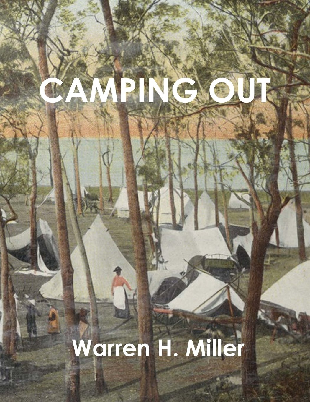 Read Online Camping Out ebook