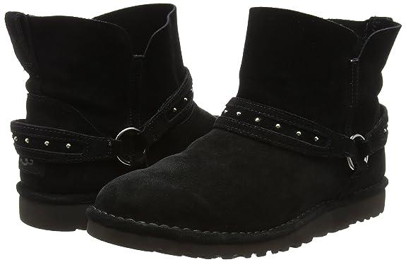 UGG Australia Ailiyah, Bottes de Neige Femme Chaussures et