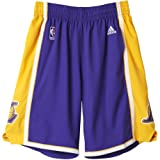 adidas Los Angeles Lakers Short Homme