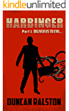Harbinger: Deliver Us to Evil
