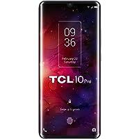 TCL 10 Pro - smartfon 128 GB, 6 GB RAM, 64 MP, Dual Sim, Ember Grey