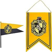 Portugal poli/éster de escritorio Base dorado de la bandera de 15,24 cm X 10,16 cm
