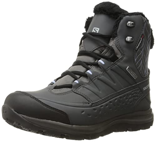 94fc6fe667531 Salomon Women s Kaina Mid CS WP 2-W Snow Boot  Buy Online at Low ...