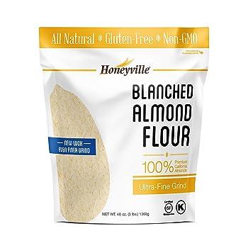 Honeyville 3lb Almond Flour