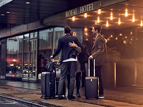 Thule Revolve 22 Carry-On Luggage