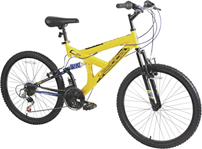 Dynacraft Vertical Alpine Eagle Mountain Bike