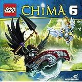 Lego Legends of Chima (Hrspiel 6)