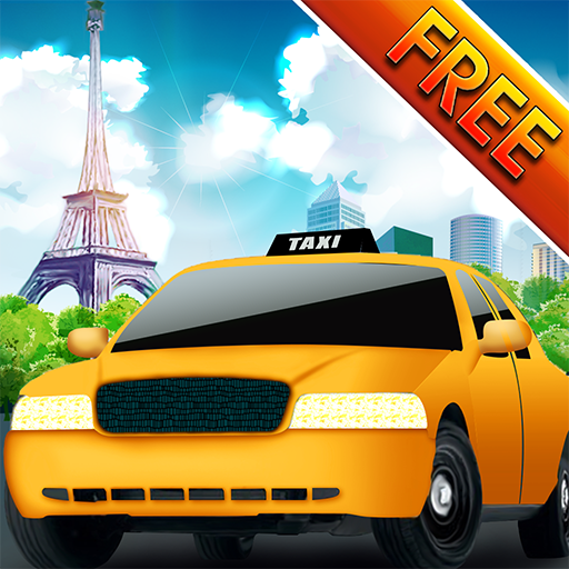 chauffeur the crazy french paris taxi cabs airport travel free appstore for android. Black Bedroom Furniture Sets. Home Design Ideas