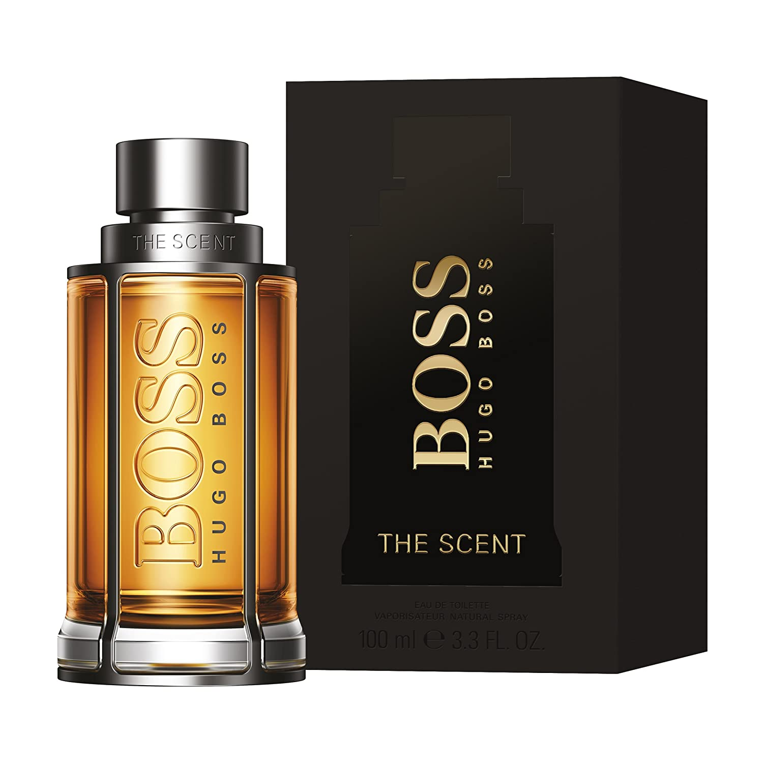 63f89b04185 Hugo Boss THE SCENT Eau de Toilette