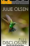 Full Disclosure (No Secrets Book 1)