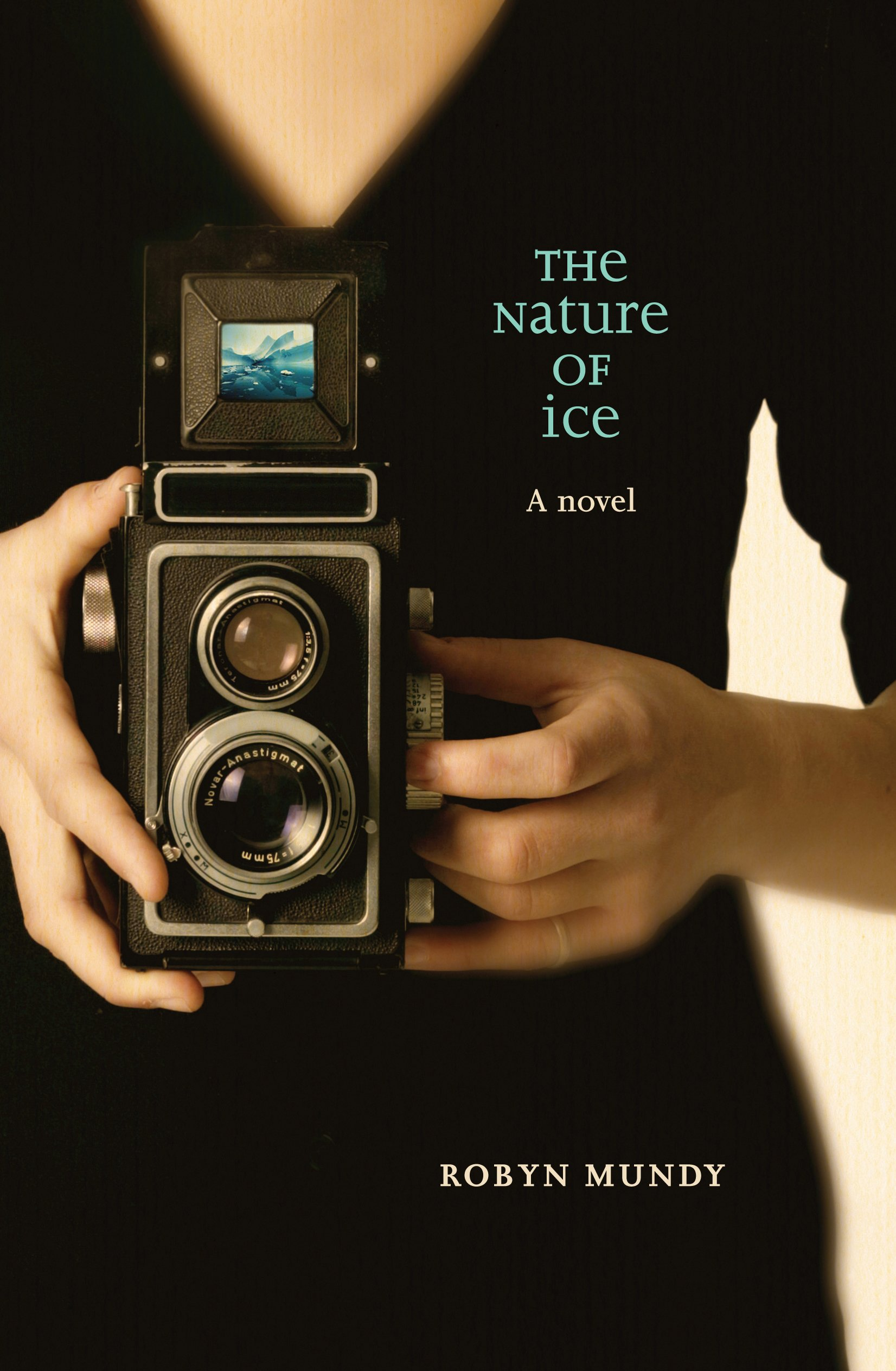 The Nature of Ice ebook