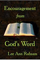 Encouragement from God's Word Kindle Edition