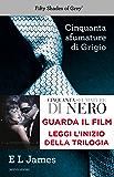 Cinquanta sfumature di Grigio (Omnibus) (Italian Edition)