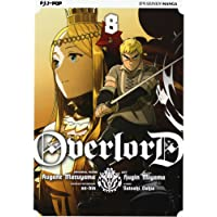 Overlord: 8