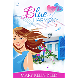 Blue Harmony: A Second Chance Romantic Comedy (My Day)
